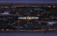 Louis Vuitton's Enchanted Holiday Windows