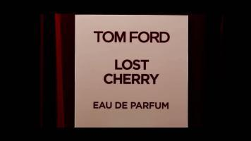 PRIVATE BLEND COLLECTION | LOST CHERRY | TOM FORD