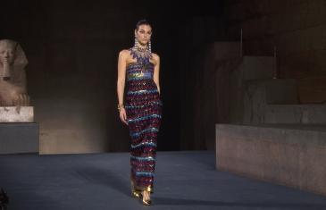 The Paris-New York 2018/19 Métiers d'art Show — CHANEL