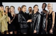 Moschino Fall Winter 2019 fashion show!