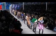 Fall/Winter 2021-22 Women's Runway Show | Behind-the-scenes