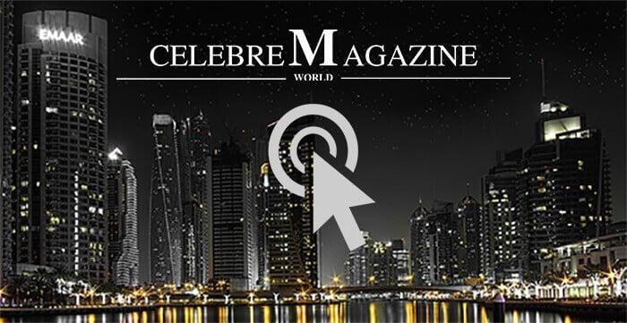 Celebre Magazine