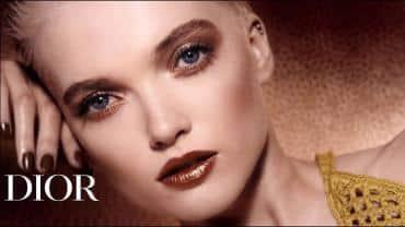 Dior Makeup Summer Collection Wild Earth