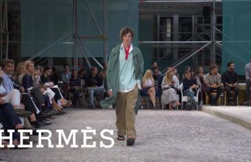 Hermès | MEN SUMMER 2020 FASHION SHOW