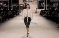 Emporio Armani Women's FW 20-21 Fashion Show