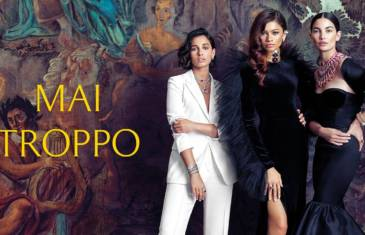 MAI TROPPO (Never Too Much) – Bvlgari's New Brand Movie – Director's Cut