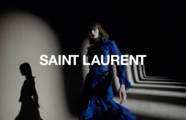 SAINT LAURENT – WINTER 20