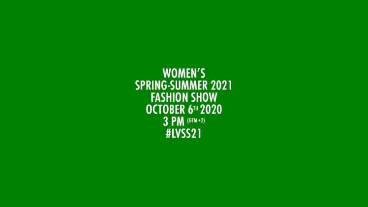 Women's Spring-Summer 2021 Fashion Show | LOUIS VUITTON