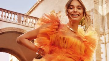 BVLGARI ALLEGRA – Magnify For More Emotions