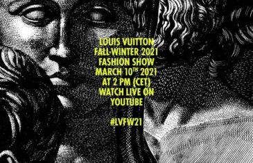 Women's Fall-Winter 2021 Fashion Show   LOUIS VUITTON